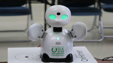 "Photo of اولین ربات دانش آموز به اسم ""Ori Hime"" رونمایی شد"