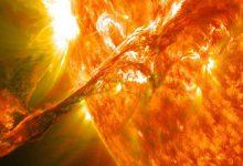 "Photo of ""پارکر"" در جستجوی ناشناخته ها به سوی خورشید رفت"
