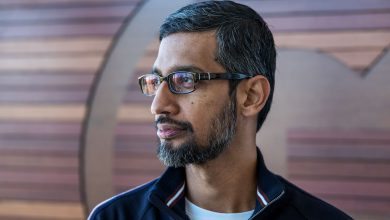 Photo of بنیانگذاران گوگل، هولدینگ آلفابت را به مدیرعامل گوگل واگذار کردند