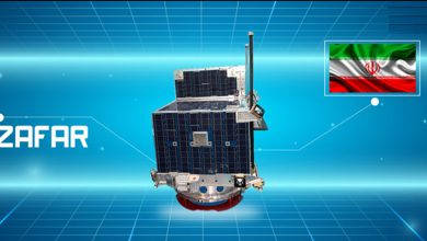 Photo of پرتاب ماهواره ظفر پیش از دهه فجر انجام خواهد شد