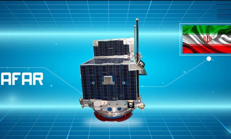 پرتاب ماهواره ظفر پیش از دهه فجر انجام خواهد شد