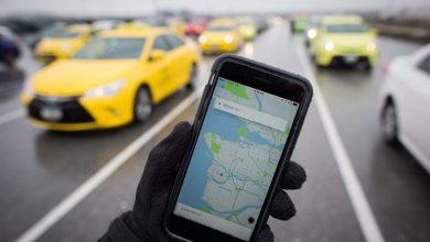 Photo of تاکسی های اینترنتی 1.5 درصد از هزینه های سفر را به شهرداری می پردازند