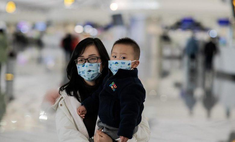 کرونا ویروس نزدیک به مرزهای ایران