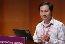 Photo of دانشمند چینی پس از اصلاح ژنتیک به جرم اقدام غیرقانونی پزشکی محکوم شد