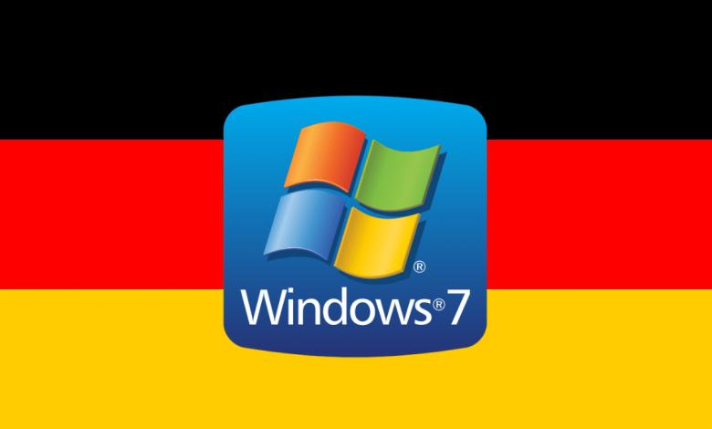 دولت آلمان برای پشتیبانی از کامپیوترهای دولتی 800 هزار یورو پرداخت میکند
