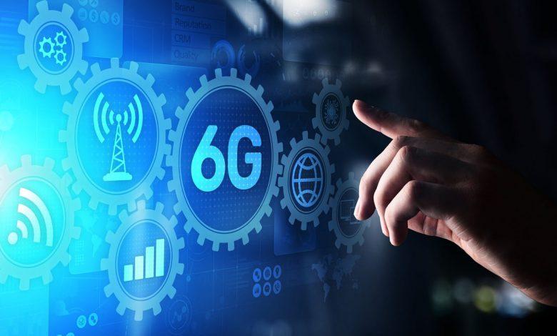 ژاپن به دنبال توسعه اینترنت 6G تا سال 2030