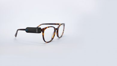 Photo of عینک ویژه نابینایان و کم بینایان در نمایشگاه CES 2020