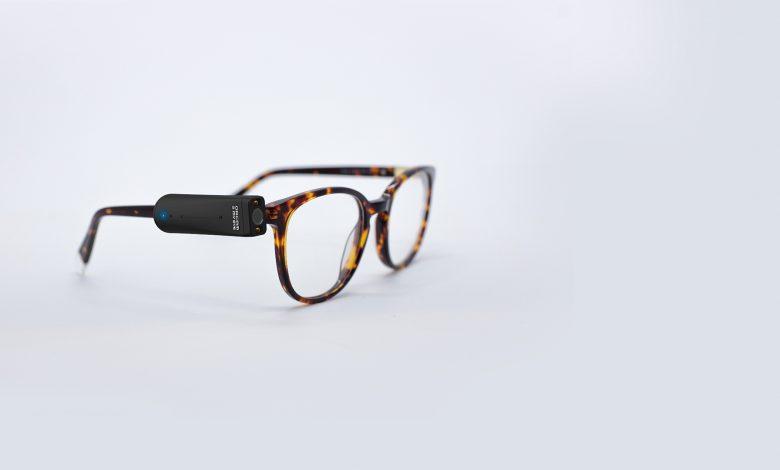 عینک ویژه نابینایان و کم بینایان در نمایشگاه CES 2020