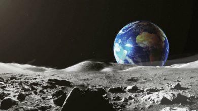 Photo of ابداع روشی برای تولید اکسیژن از خاک کره ماه
