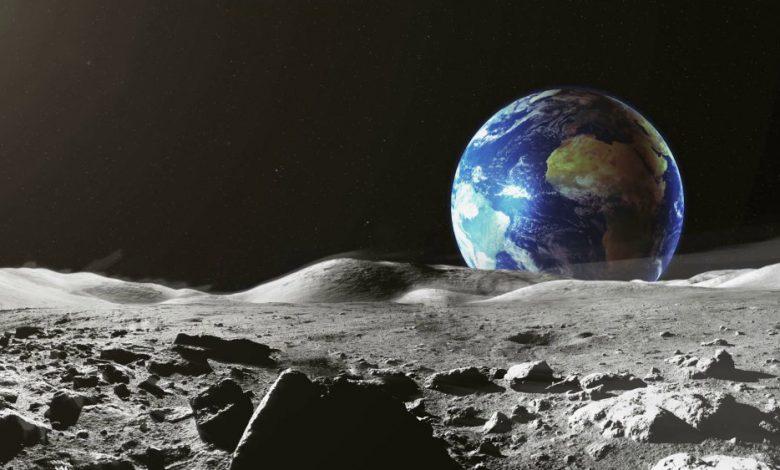 ابداع روشی برای تولید اکسیژن از خاک کره ماه