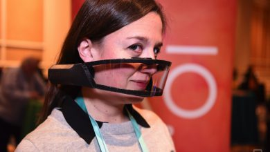 Photo of ماسک Atmōs؛ ماسکی برای تنفس هوای تمیز