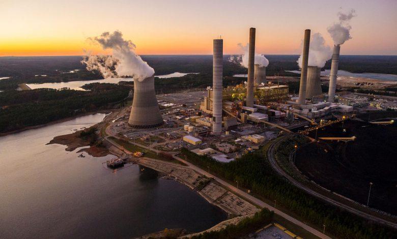 خطرناکترین گاز گلخانهای با سرعت در حال انتشار است