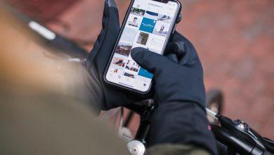 Photo of ساخت دستکش های حرارتی ضخیم با امکان کار با گوشی های لمسی