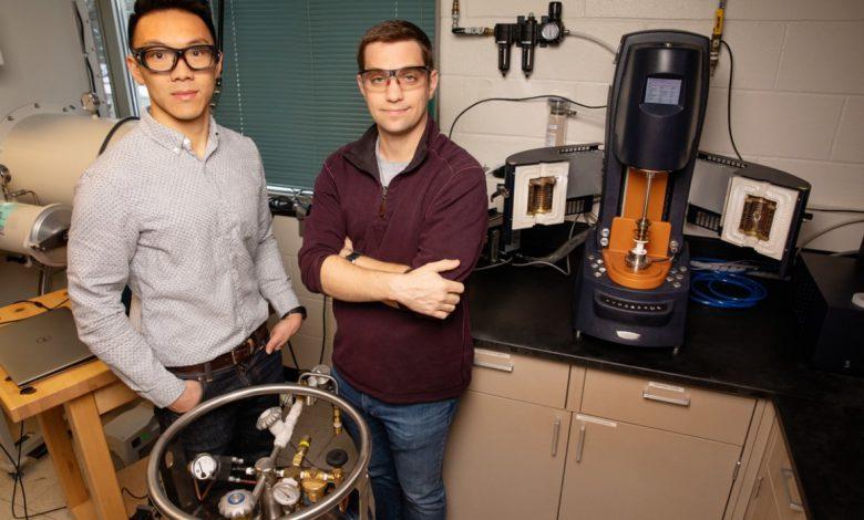افزایش امنیت و طول عمر باتری های لیتیوم یونی با پلیمر خود ترمیم | تک نیوز
