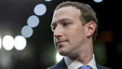Photo of آمادگی فیسبوک برای اجرای نظارتهای دولتی