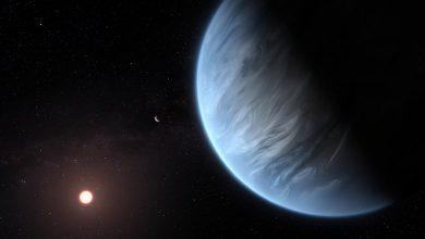 Photo of کشف یک سیاره فراخورشیدی با قابلیت سکونت