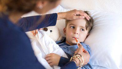 Photo of رابطه میان آسیبپذیری در مقابل ویروس آنفولانزا و دوران کودکی
