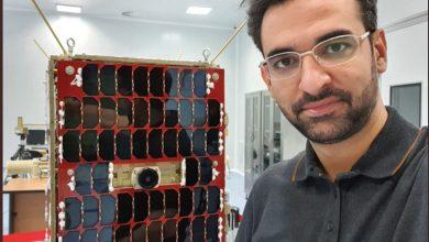 Photo of طراحی و ساخت ماهواره ناهید 1 به پایان رسید