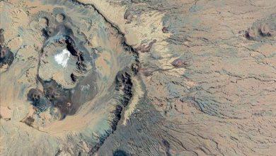 Photo of انتشار تصاویر خیرهکننده از زمین توسط گوگل ارث
