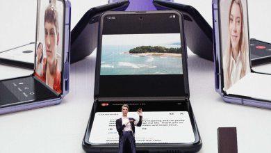Photo of تلاش های سامسونگ برای ورود به دنیای گوشیهای تاشو