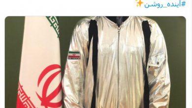 Photo of آذری جهرمی؛ لباس فضانوردی برای دانشمندان ایرانی سفارش داده شد