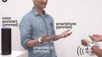 Photo of دستبند ضد جاسوسی مانع از شنود و ضبط صدا خواهد شد