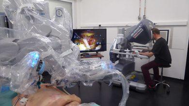 Photo of موفقیت یک ربات در انجام یک جراحی فوق میکروسکوپی