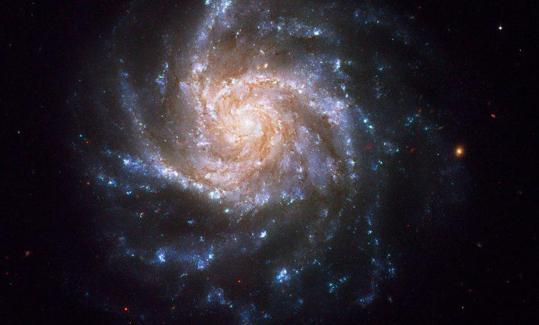 شناسایی اکسیژن مولکولی در خارج از کهکشان راه شیری