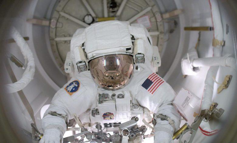 فضانوردان در صورت سفر به مریخ شنوایی خود را از دست میدهند