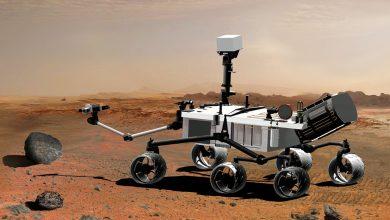Photo of کاوشگر استقامت ناسا به همراه 11 میلیون اسم سفر خود را آغاز خواهد کرد