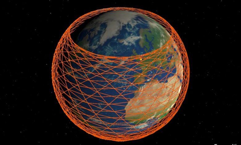 تلاش های ایلان ماسک برای راه اندازی اینترنت پرسرعت جهانی