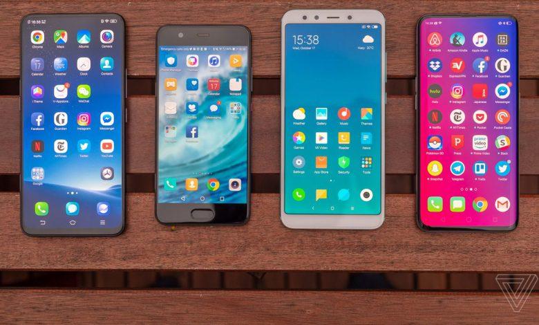 گوشیهای هواوی چگونه قادر به نصب اپلیکیشنهای محبوب کاربران هستند؟