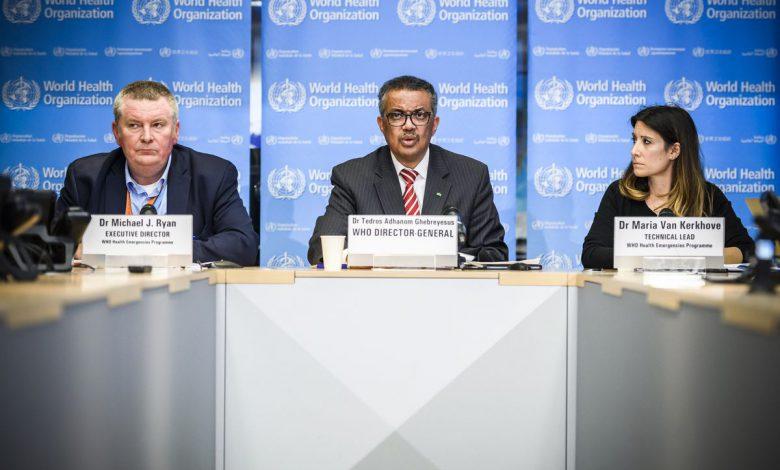 سازمان بهداشت جهانی از ساخت 20 نوع واکسن کرونا در جهان خبر داد