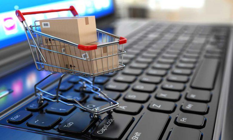 فروش اینترنتی کالا در کشور رشد 30 درصدی داشته است