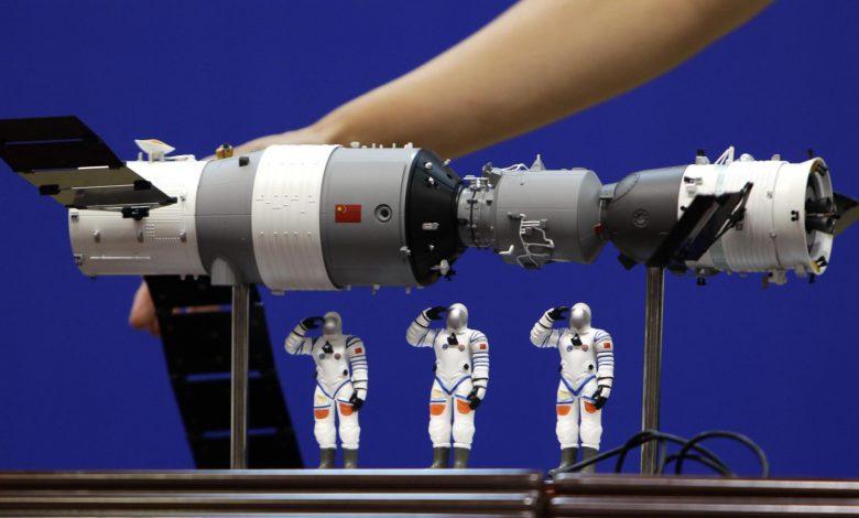مجهزترین تلسکوپ خورشیدی جهان در چین ساخته شد