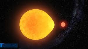 Photo of کشف ستارهای به شکل قطره اشک و دارای ضربان دنبالهای