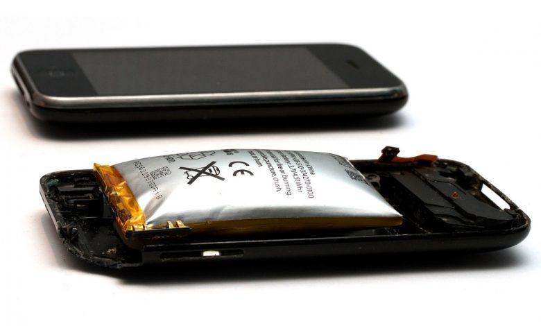 باتری های لیتیوم-پلیمر جدید با گرم شدن عملکرد بهتری دارند