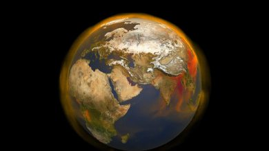 Photo of ناسا در تلاش برای ردگیری گاز متان در زمین