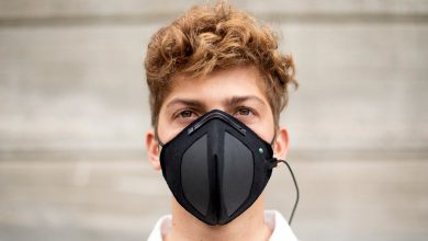 Photo of ماسک گرافینی که با جریان ضعیف برق ضدعفونی میشود