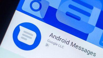 Photo of بروز مشکل عجیب در Google Messages