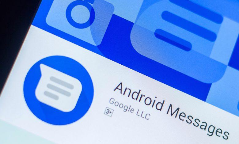 بروز مشکل عجیب در Google Messages