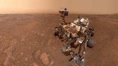 Photo of نشانههای جدیدی که وجود حیات در مریخ را اثبات میکند