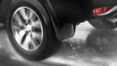 Photo of نقش تایرها در آلودگی محیط زیست در مقابل دود اگزوز خودروها