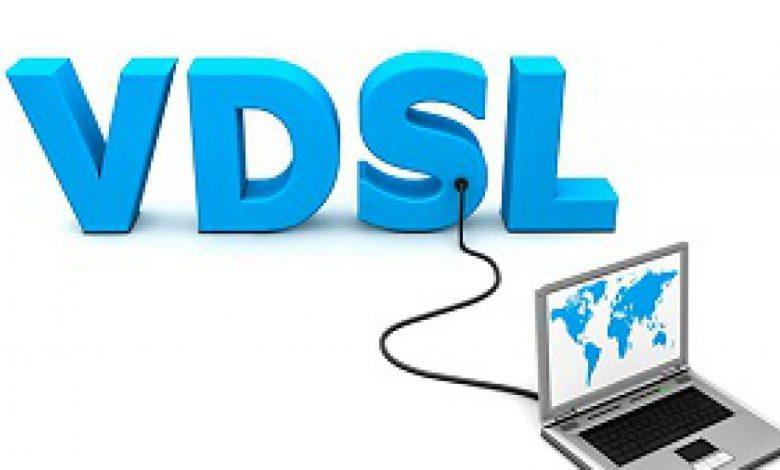 اعلام آمادگی شرکت مخابرات برای تبدیل ADSL خانگی به VDSL