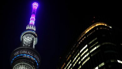 Photo of گذشت زمان در بالای برجهای بلند سریعتر اتفاق میافتد