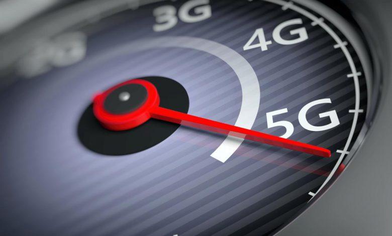 فناوری 5G سامسونگ رکورد سرعت انتقال داده را شکست
