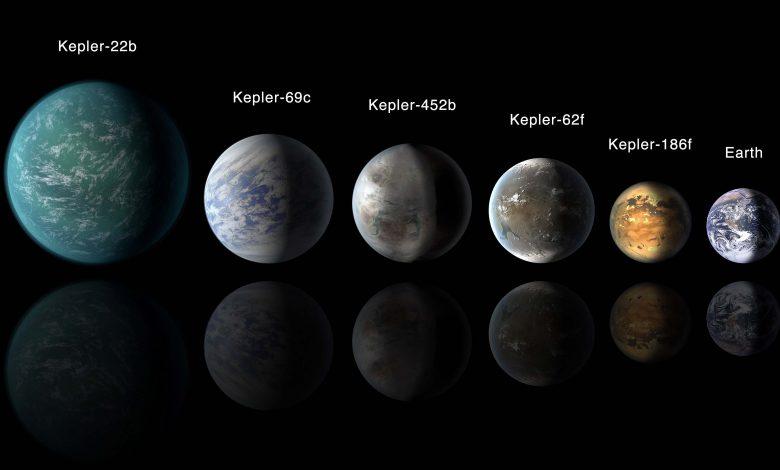 کشف سیاره ای فراخورشیدی با بیشترین شباهت به زمین