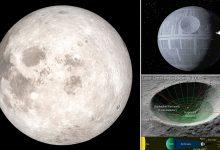 Photo of تبدیل دهانه ماه به یک تلسکوپ رادیویی عظیم