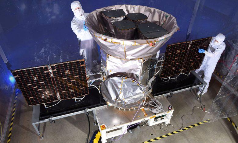 ابداع روش جدید ناسا برای کشف سیارههای فراخورشیدی