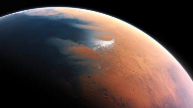 Photo of کشف دو سفره آب زیرزمینی در مریخ مربوط به عهد باستان